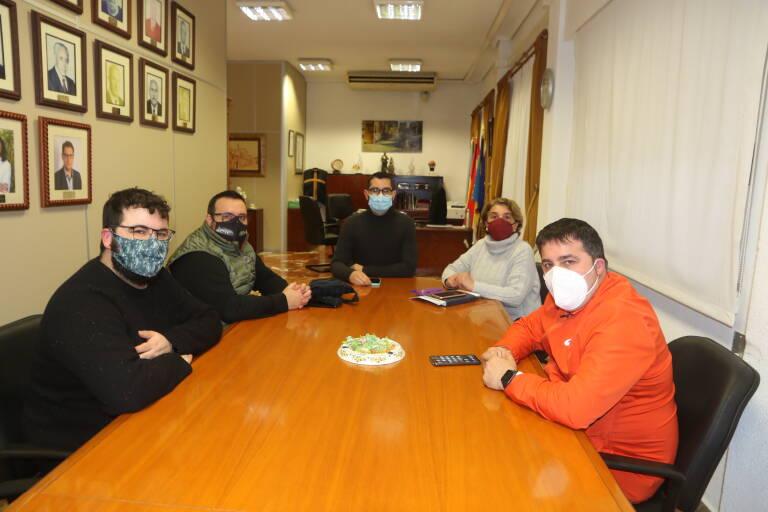 L'Alcora abona las ayudas a autónomos del Plan Resistir y prepara nuevas convocatorias