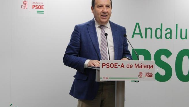 """PSOE valora ampliación de ayudas directas a autónomos y pide a Junta """"agilizar procedimientos administrativos"""""""